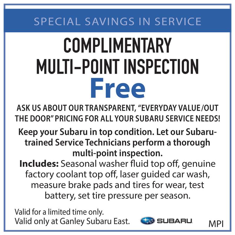 Ben Mynatt Chevrolet >> Ganley Subaru East